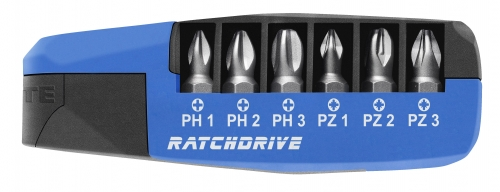 RATCHDRIVE INDUSTRIE, 25101