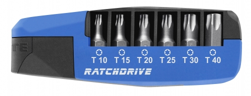 RATCHDRIVE STAINLESS, 25103